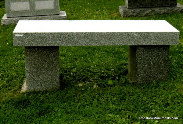 Aroostook Monuments