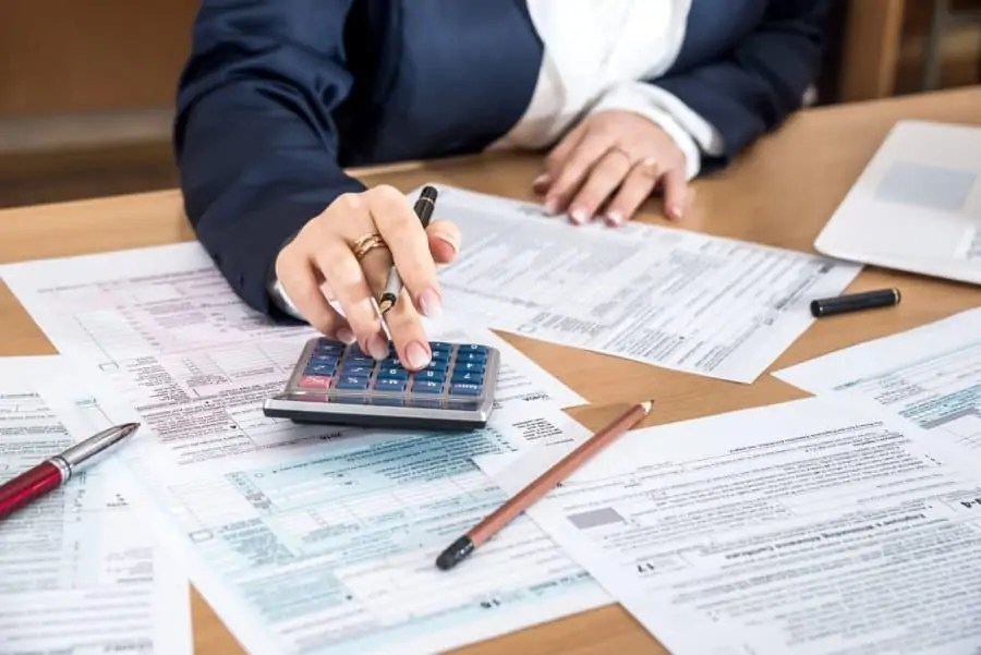 Advice to Procrastinators During Tax Season