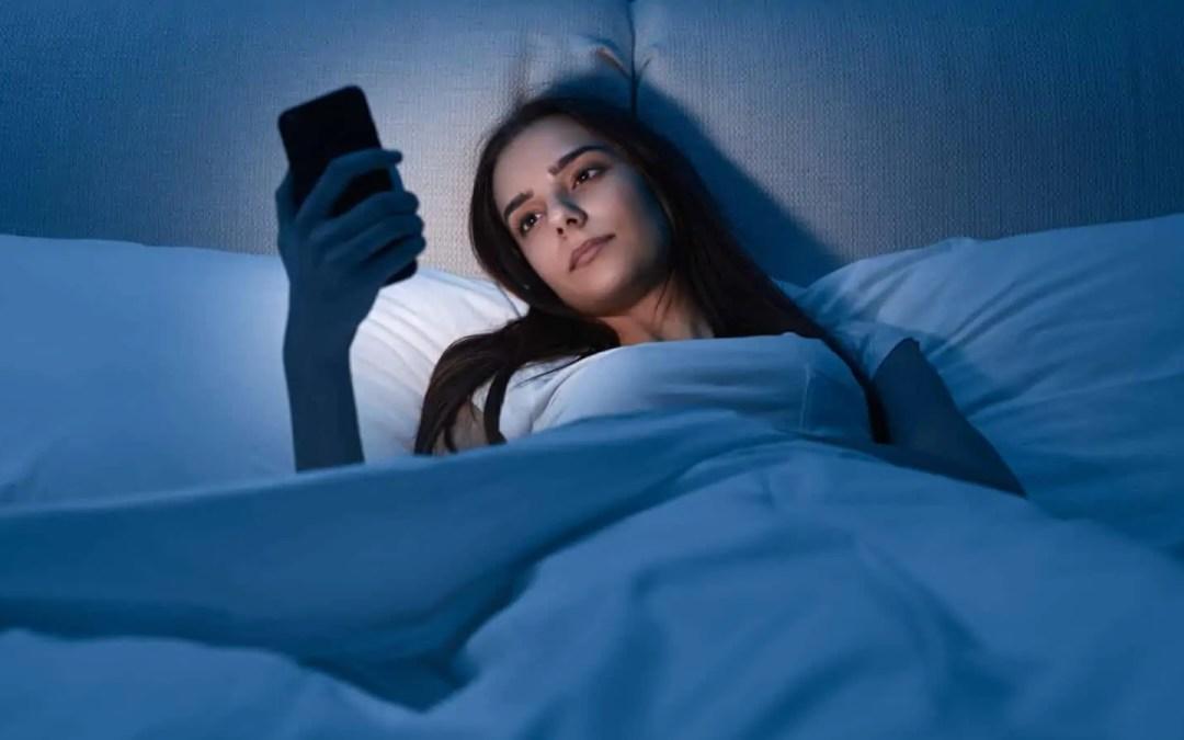 How to Stop Revenge Bedtime Procrastination