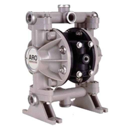 Half Inch Diaphragm Pump