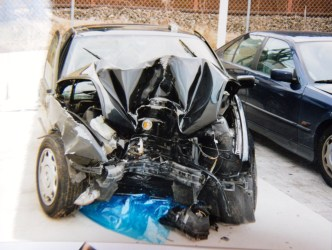 this was the car I was driving then