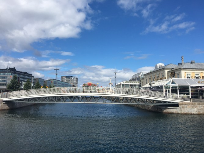 Beautiful Malmö