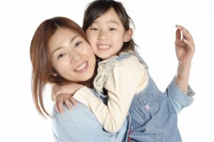 ママが食事を変えたら、子育ての悩みがすべて解決する!?理由とは!