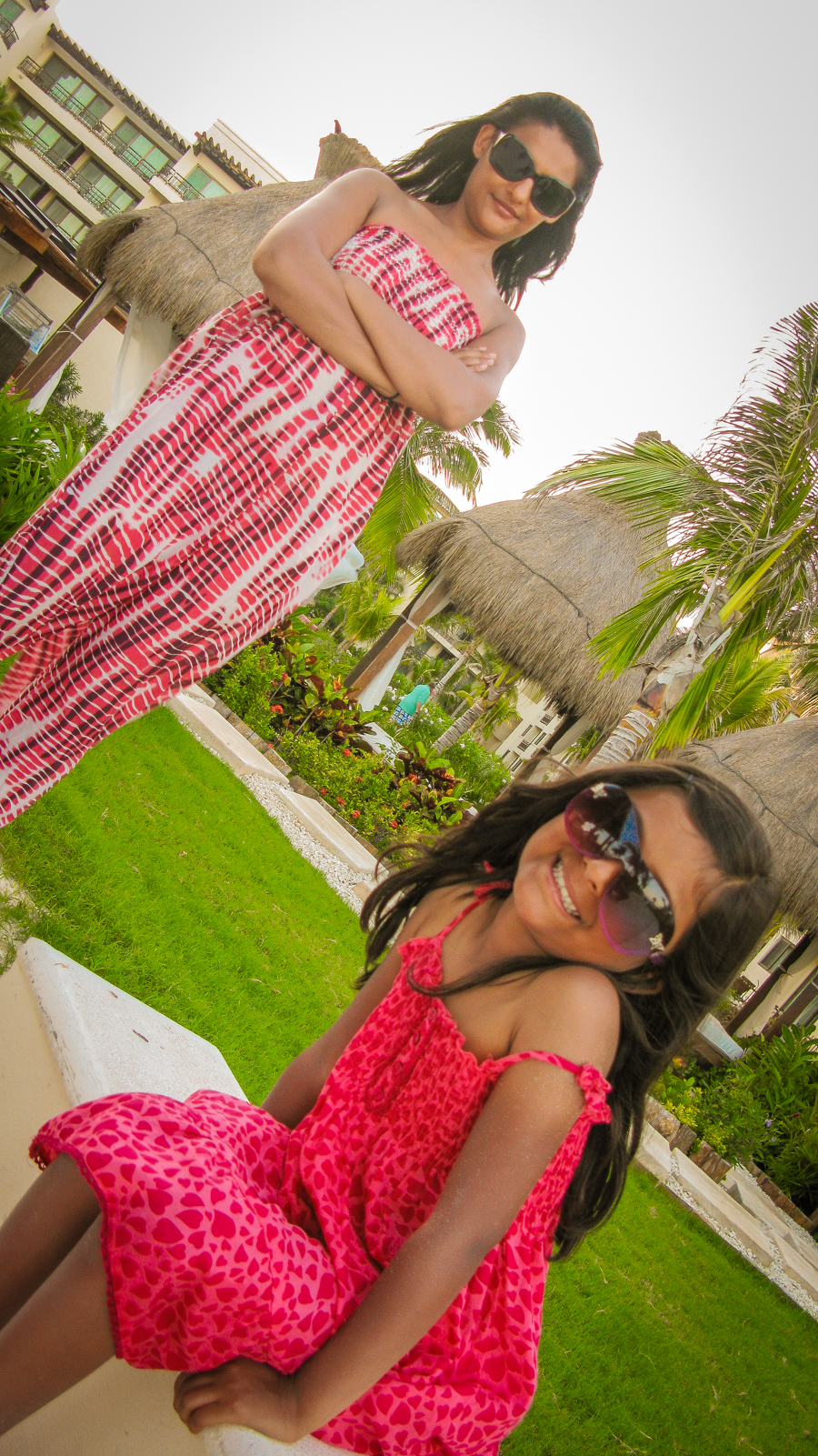 Holiday In Mexico - Shalini Chilling