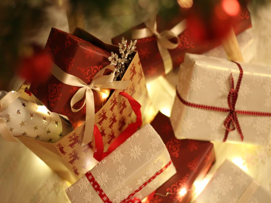 Why I Celebrate Christmas - Christmas Gifts