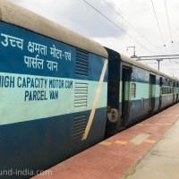 インド相談室:IRCTCで電車を予約すると「RAC」と表示されました。乗れますか?