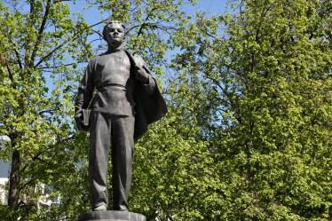 W.I.Lenin