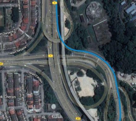 Autobahn Track