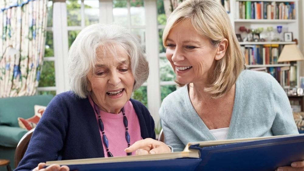 Looking For Older Wealthy Seniors In Toronto