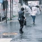 台風21号直撃で関西空港に足止めを食らったことから学ぶこと