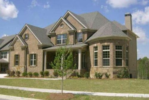 Dacula Home In Stonehaven