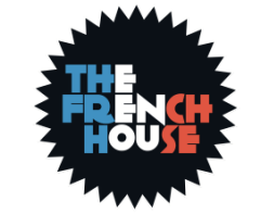 The French House logo