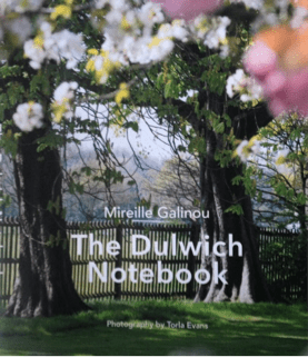 dulwich notebook