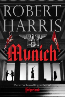 Munich Robert Harris