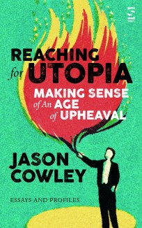 Reaching for Utopia cover