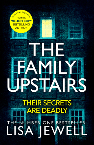 The Family Upstairs copy
