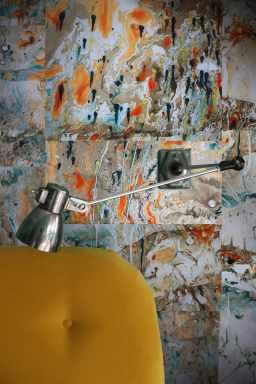 Nat Maks melody room wallpaper high res