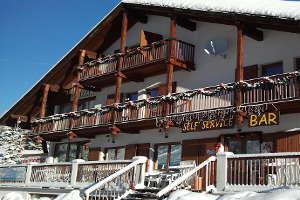 Hotel per famiglie trentino folgaria Grizzly sulle piste alpe cimbra