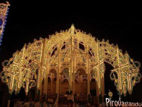 Festa di San Rocco a Gurdignano Otranto