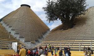 Padiglione Zero Expo 2015