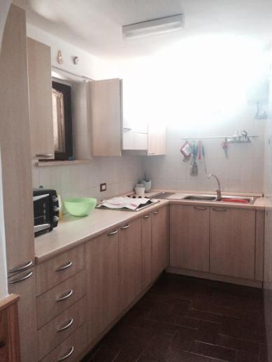 Cucina Trullallegro, Noci, Puglia