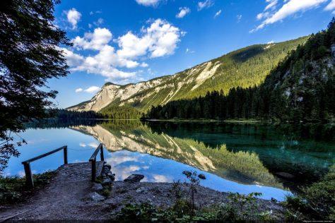 weekend-bambini-trentino-foliage-lago-tovel