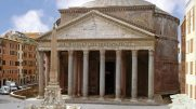 dormire a Roma_pantheon