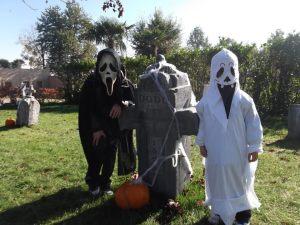 Festa di Halloween allo Zoom Torino