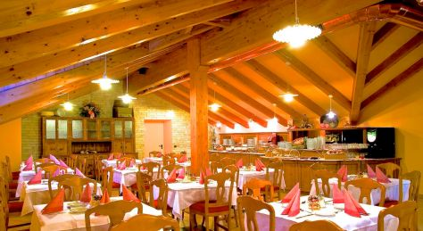 Hotel Cima Rosetta, San martino di Castrozza, vacanze family, prenota con Around Family