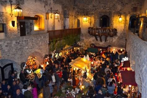 Le case e i villaggi di Natale consigliati dalle mamme blogger.