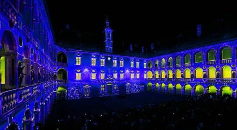 Natale per bambini Bressanone light show