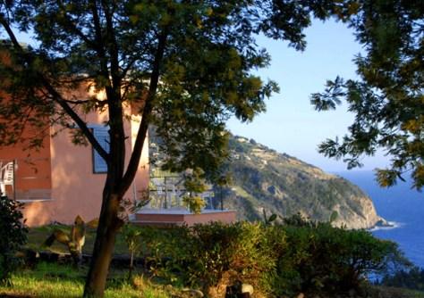 Resort La Francesca_appartamento esterno