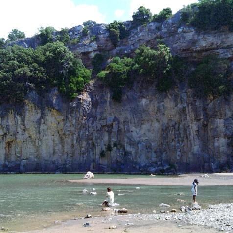 Parco Naturalistico Archeologico di Vulci