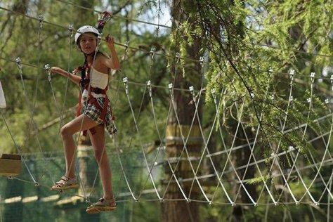 vacanze bambini trentino val-di-fiemme-avventura