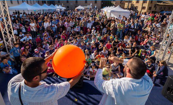 """Per bambini che hanno """"Fosforo"""": a Senigallia tre giorni di scienza divertente"""