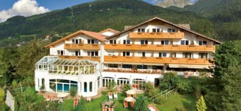 weekend bambini Dove dormire a Merano - Hotel Guemberg