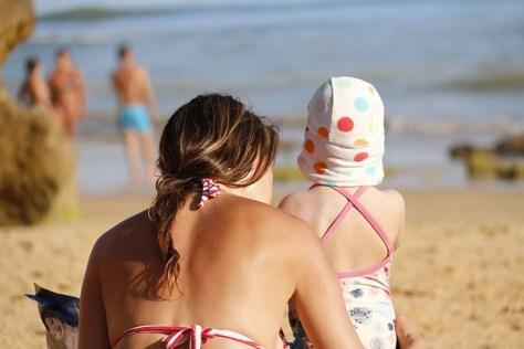 Vacanze per famiglie monoparentali a La Francesca Resort di Bonassola