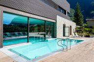 family hotel montagna piemonte mirtillo rosso spa
