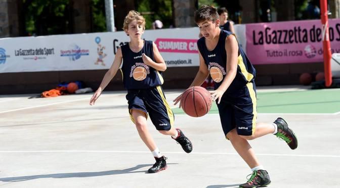 Sport, spettacolo e viaggi studio all'estero: i campi estivi 2018 firmati Gazzetta dello Sport