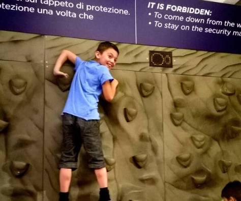 Idee weekend con i bambini in italia liguria città dei bambini e dei ragazzi di genova