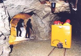 toscana con i bambini parco archeominerario di san silvestro