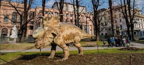 bergamo dinosauri