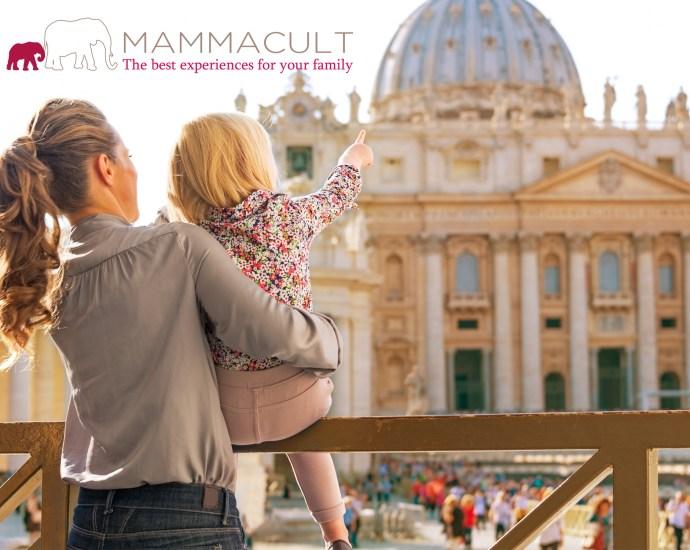 Partnership Around Family e MammaCult