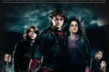 Harry Potter e il calice di fuoco live con l'orchestra a teatro