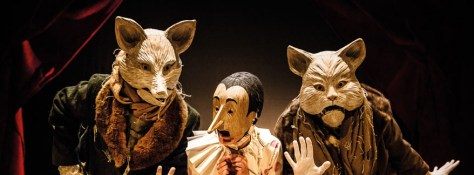 teatro bambini pinocchio reloaded musical 2020