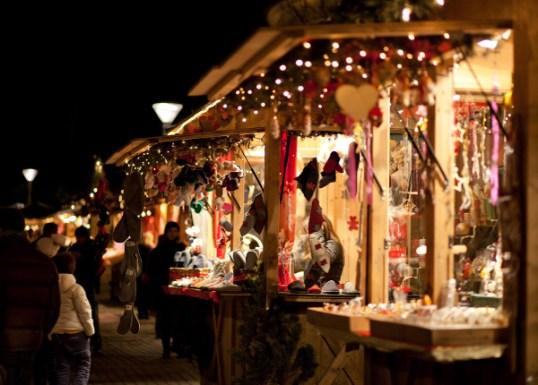 Natale a Pietrarsa-mercatini Natale