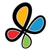 Casa delle farfalle a Bordano- logo
