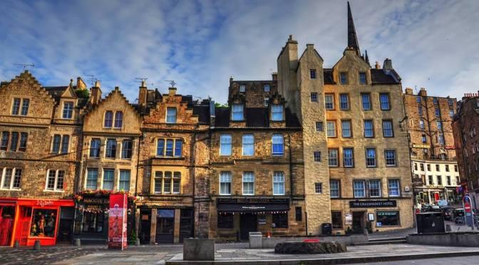 Viaggio per Famiglie Babbane in Inghilterra e Scozia nei luoghi di Harry Potter