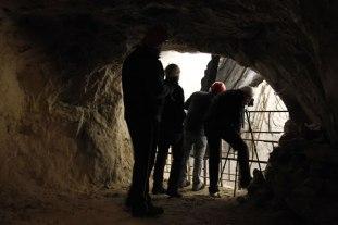 Miniere Cortabbio-percorsi