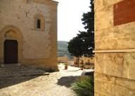 Sicilia con i bambini itinerario trapanese Custonaci-scorci